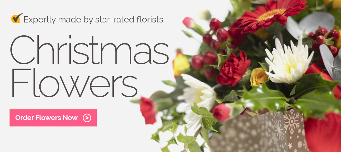 Made to impress by local florists in the USA