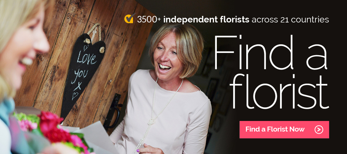 Find a florist in USA