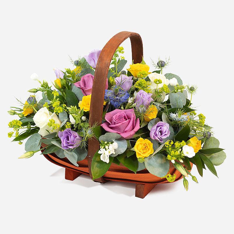 Order All Aboard flowers