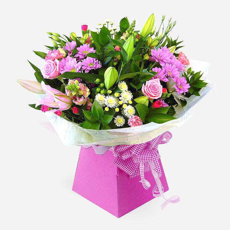 Order Ashleigh flowers