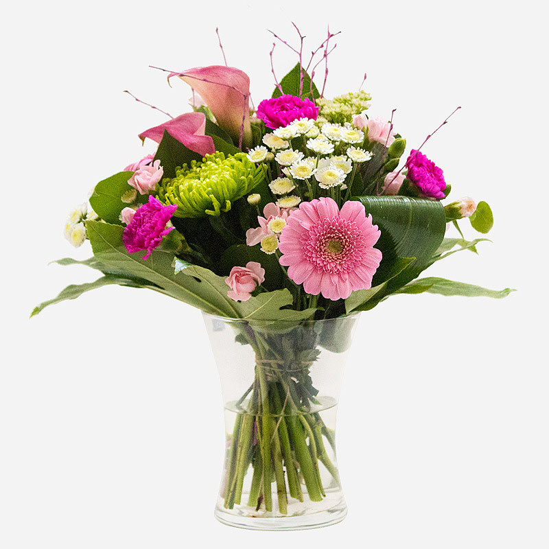 Order Bring a Smile flowers
