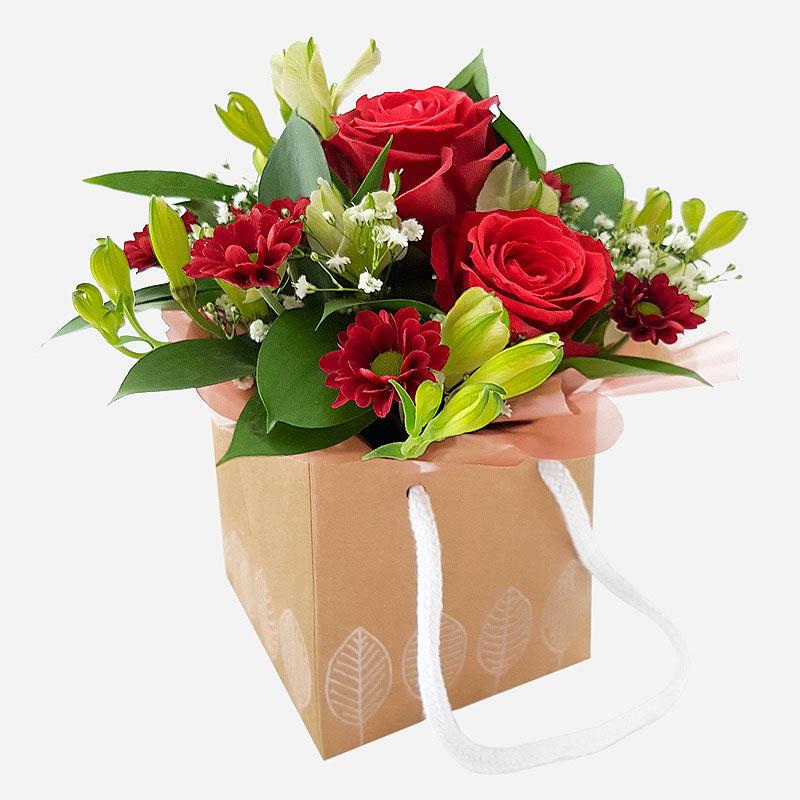 Order Love is... flowers