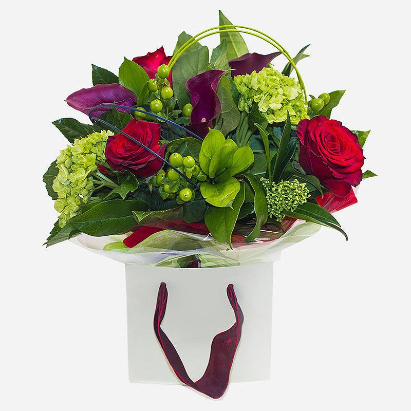Order Roses in the Garden flowers