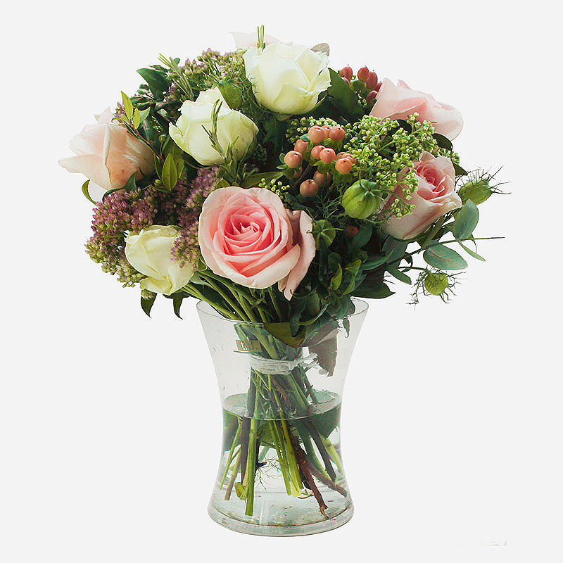 Order Vintage Flowers flowers