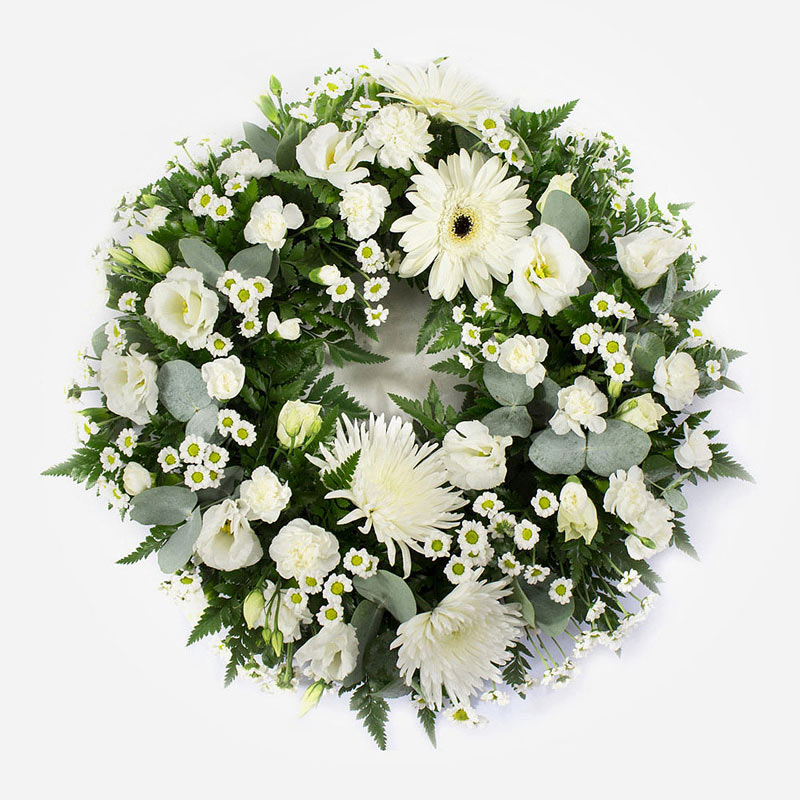 Wreath SYM-321