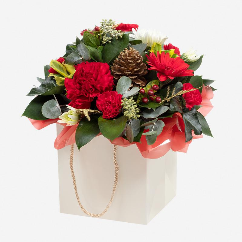 Order A Christmas Carol flowers
