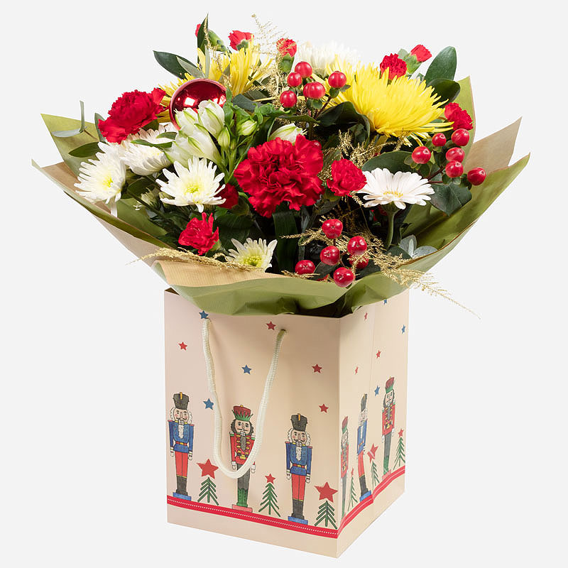 Order Festive Spirit flowers