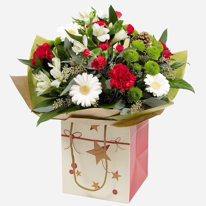 Order Holiday Splendour  flowers