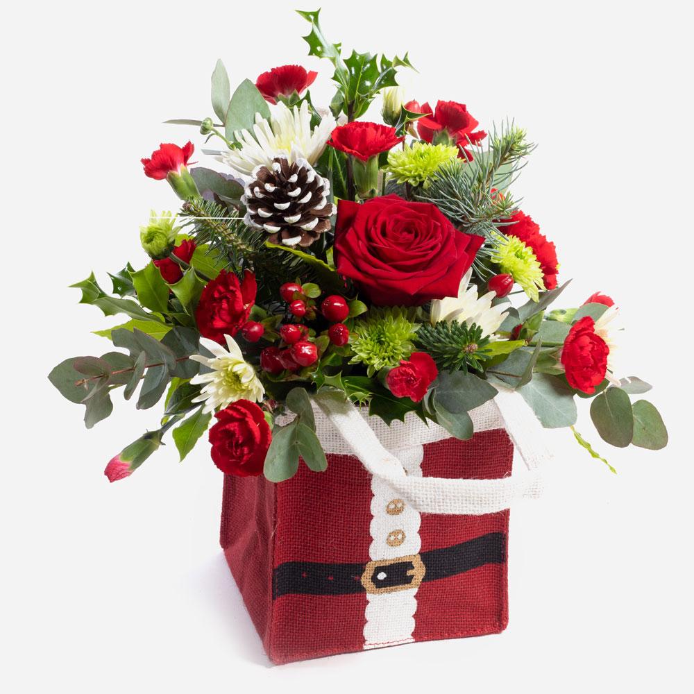 Order Santa Baby flowers