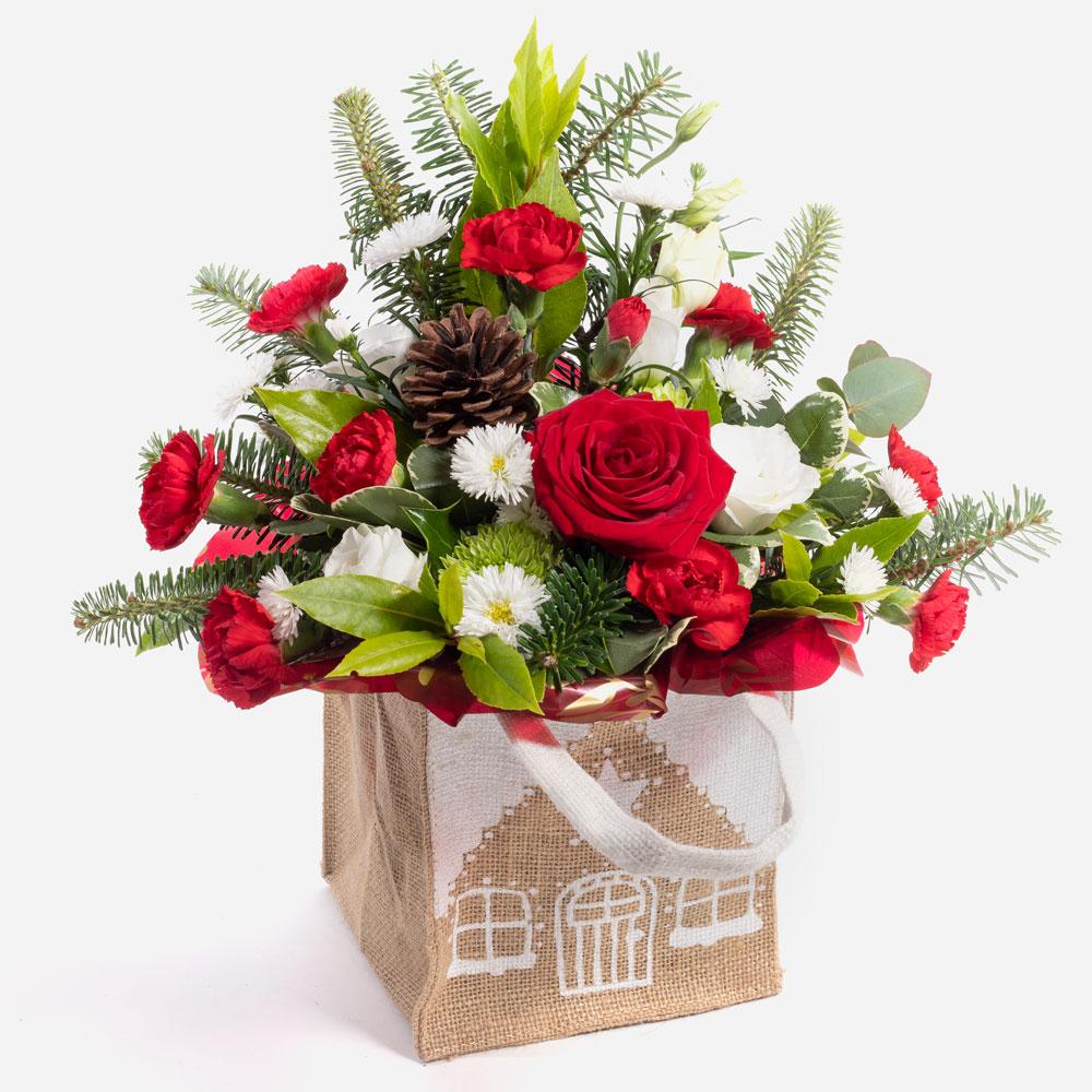 Order Santa's Grotto flowers